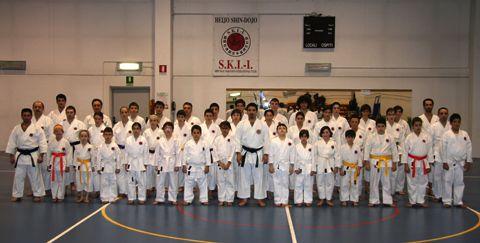 Heijo Shin Dojo - Karate