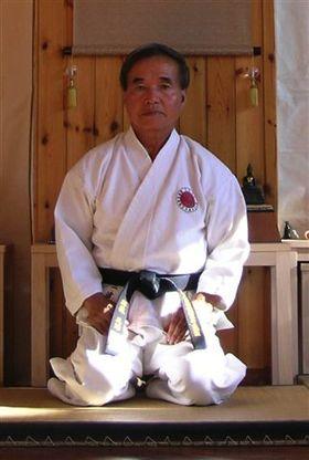 Heijo Shin Dojo - Maestro Masaru Miura