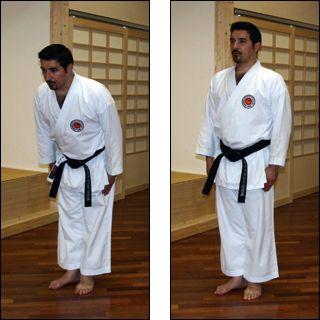 Heijo Shin Dojo - Cos'è il Dojo