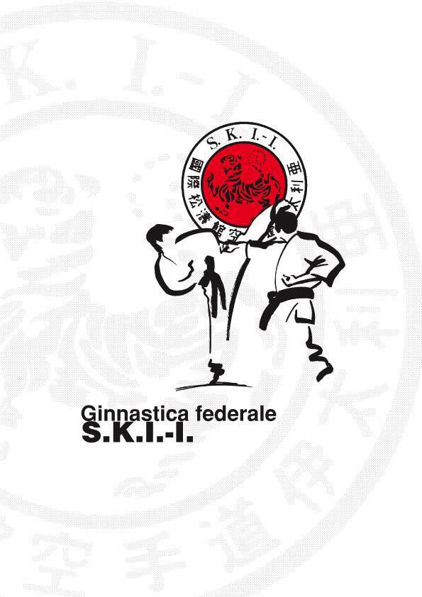 Estratto della Ginnastica Federale S.K.I.-I.