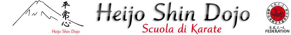 Heijo Shin Dojo - Scuola di Karate