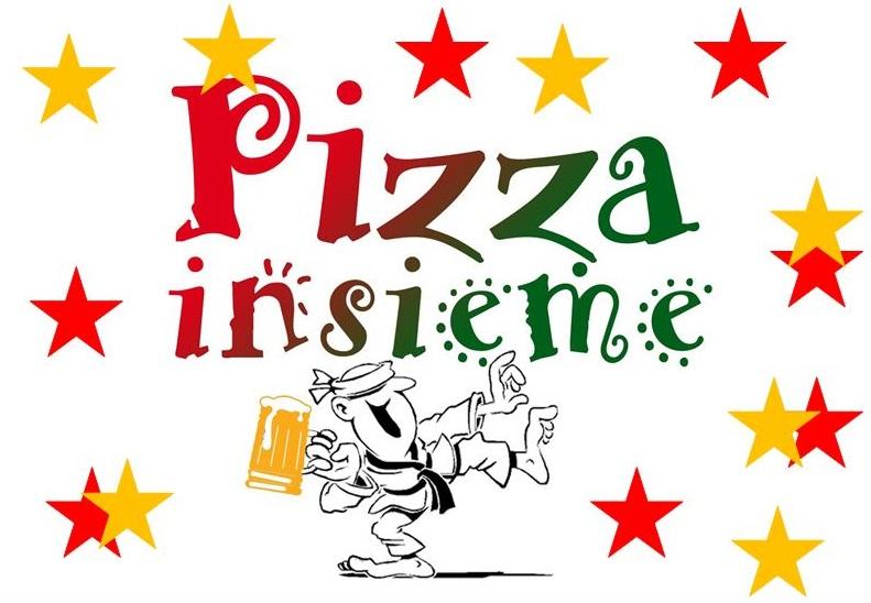 """20 Dicembre 2019 """"Pizzata insieme"""" di fine anno"""