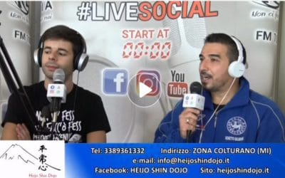 ▶️ Intervista Live Social su Radio Lombardia